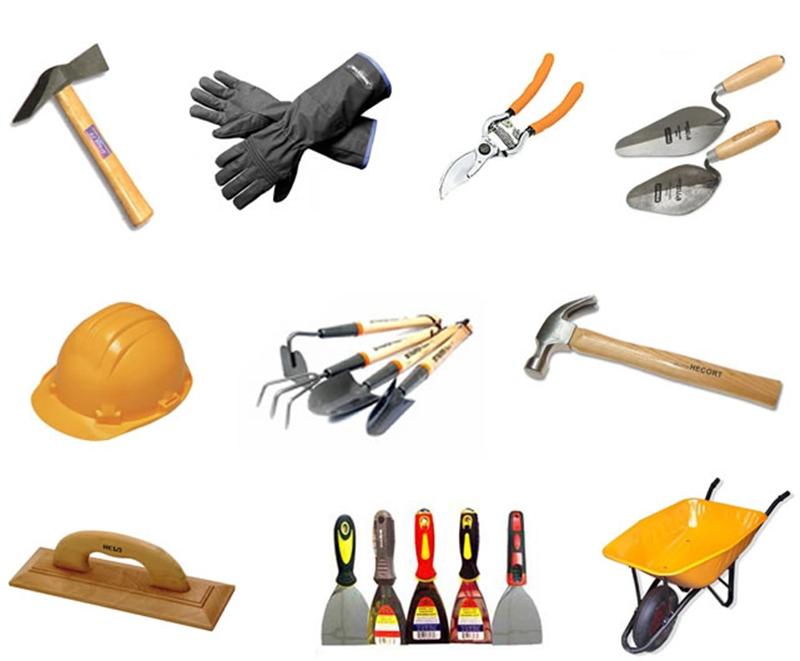 Venta y alquiler maquinaria y herramienta construccion - Herramientas de albanil ...